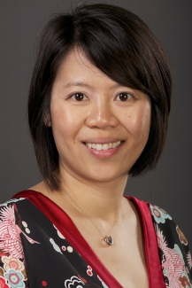 Head shot of Michelle Chow of Metamorpha Consulting