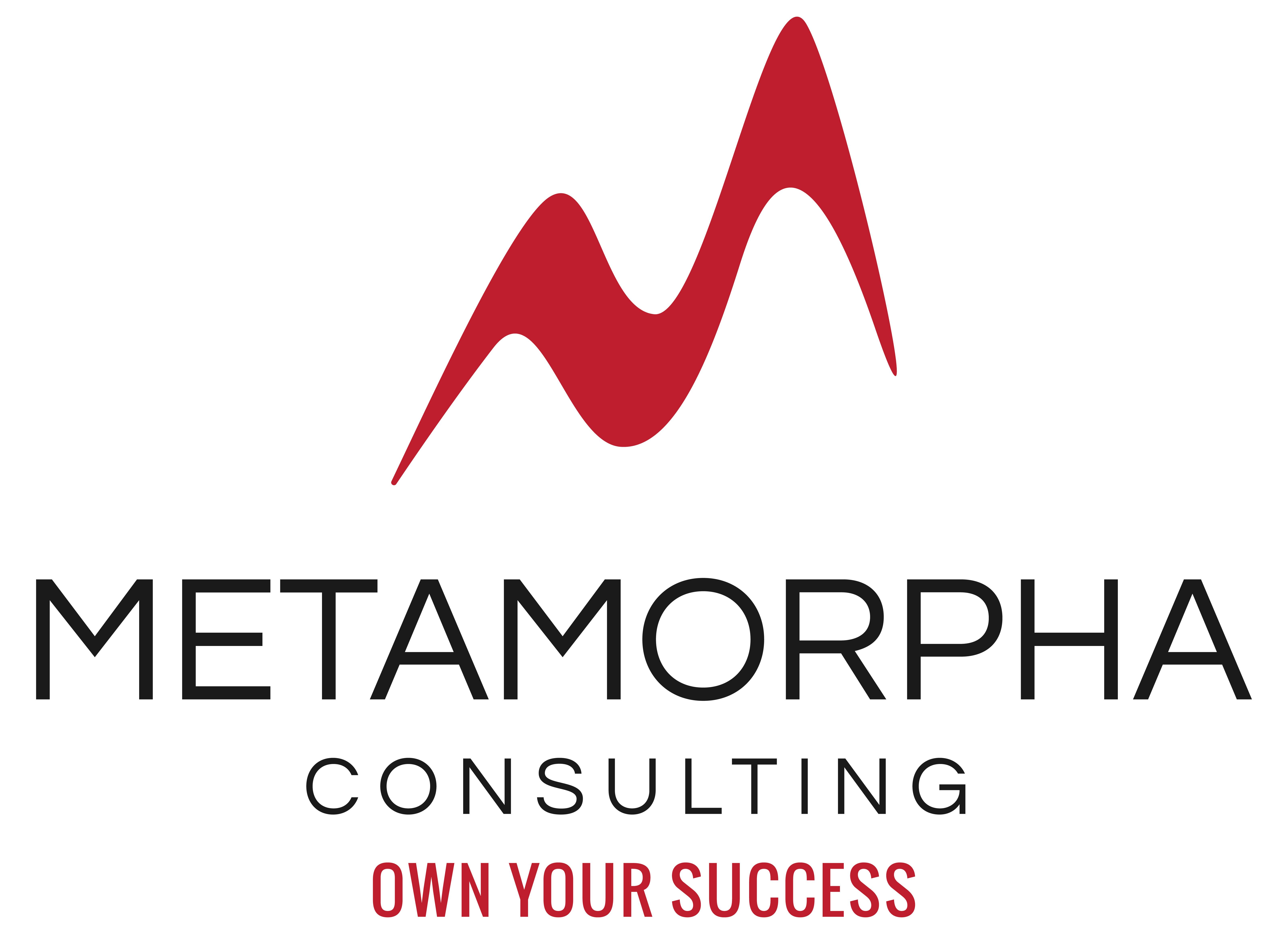 Metamorpha Consulting logo